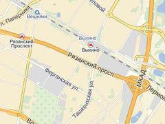 В Москве в 2013 году начнется реконструкция пяти магистралей