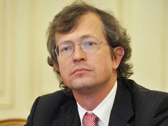 Алексей Саватюгин. Фото: Алексей Никольский / РИА Новости