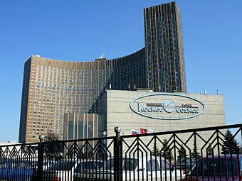 В Москве покончил с собой приехавший на Кремлевскую елку подросток