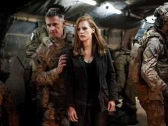 """Сенат попросил ЦРУ объяснить сотрудничество с создателями фильма """"Цель номер один"""""""