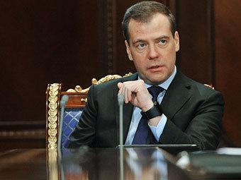 В борьбе за качество: Медведев регламентировал открытость в сфере ЖКХ