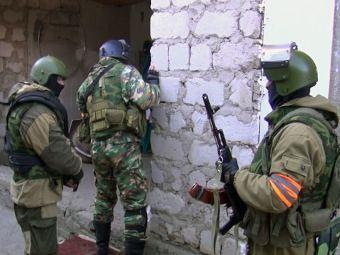 Убитые в Кабардино-Балкарии боевики готовили серию терактов на Рождество