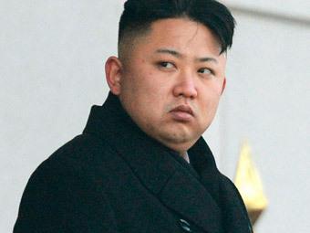 Ким Чен Ын. Фото: Kyodo / Reuters
