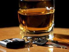 С начала года в Москве задержали 750 пьяных водителей