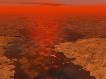 Иллюстрация NASA/JPL-Caltech/ASI/Cornell