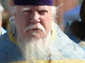Димитрий Смирнов. Фото: Сергей Пятаков / РИА Новости