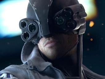 Скриншот Cyberpunk 2077
