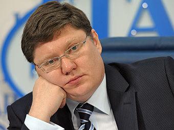 Андрей Исаев. Фото: Геннадий Гуляев / Коммерсантъ
