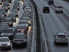 Москва объявила тендер на реконструкцию Калужского шоссе