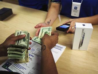 Apple открестилась от слухов о дешевом iPhone
