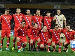 англия германия футбол