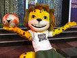 Леопард чемпионата мира
