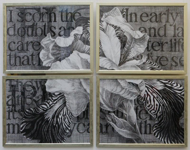 Пятая юбилейная ярмарка графических искусств 'Худграф-2010'