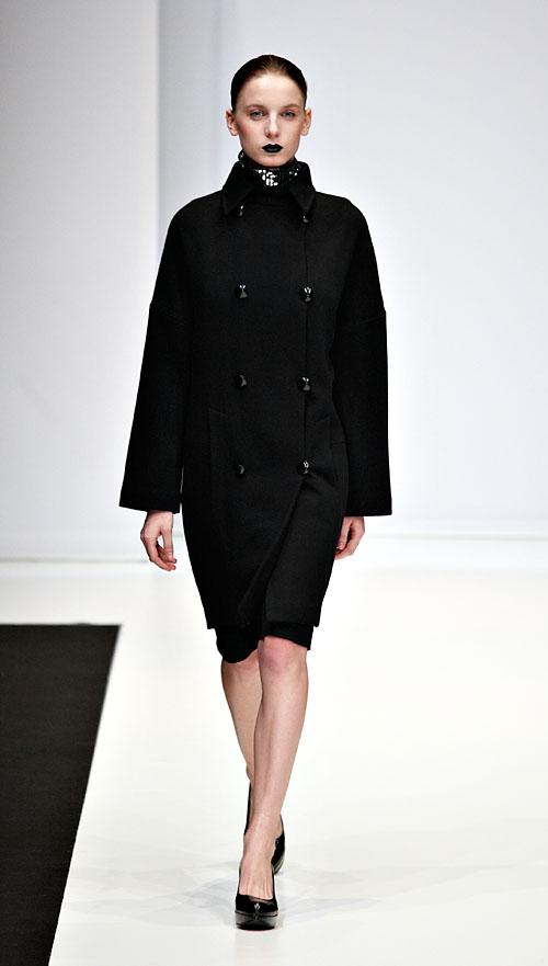 Russian Fashion Week, день третий