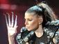 Солистка Black Eyed Peas Стейси-Энн Фергюсон