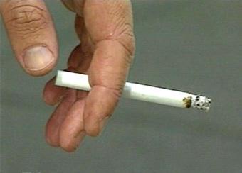 Cheap cigarettes More to Georgia