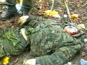 Убитый в Дагестане боевик был