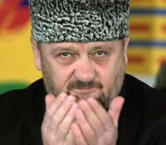 Полнометражный художественный фильм об Ахмате Кадырове снимут в Чечне