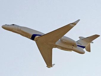 Самолет ДРЛОиУ Eitam. Фото с сайта daylife.com