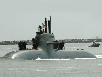 """ДЭПЛ """"Тодаро"""". Фото ВМС США"""