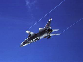 Су-24. Фото с сайта combatavia.info