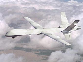 БПЛА MQ-9 Reaper. Иллюстрация с сайта airforce-technology.com