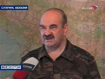 """Анатолий Зайцев. Кадр телеканала """"Россия""""."""