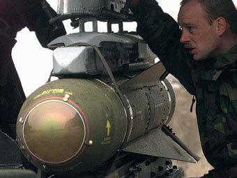 """AGM65 """"Maveric"""". Фото с сайта fas.org"""