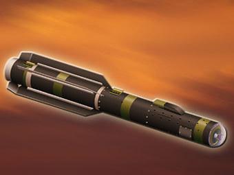 УР JAGM. Иллюстрация Lockheed Martin