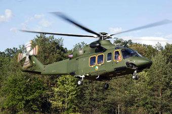 AW139. Фото www.milavia.net