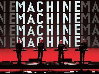 Основатель Kraftwerk покинул группу
