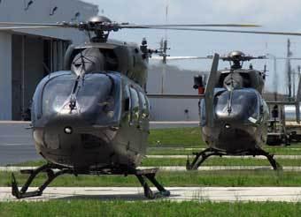 Вертолет UH-72A Lakota. Фото с сайта army.mil
