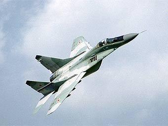 """МиГ-29. Фото корпорации """"МиГ""""."""