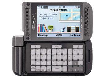 Samsung Alias 2. Фото с сайта reghardware.co.uk