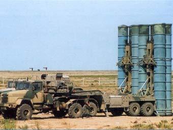 ЗРК С-300. Фото с сайта kapyar.ru