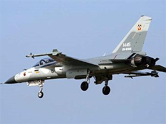 F-5 ВВС Тайваня. Фото с сайта aviationfans.com