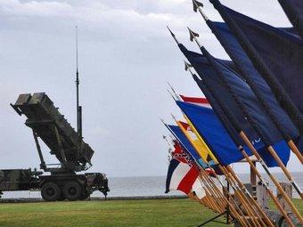Пусковая установка ЗРК Patriot. Фото с сайта www.army.mil