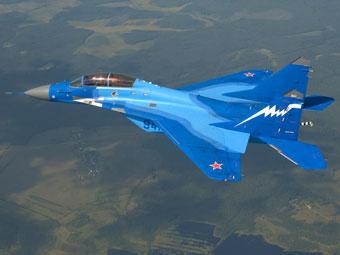 "МиГ-29К. Фото РСК ""МиГ""."