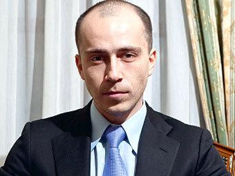 Павел Врублевский. Фото с личной страницы на Facebook