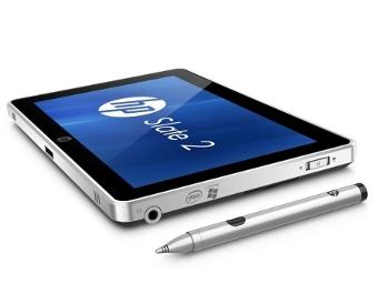 Планшет Slate 2, изображение с сайта HP