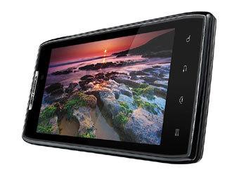 Смартфон Motorola DROID Razr