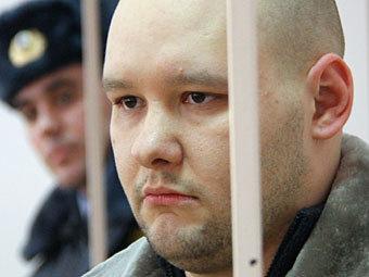 Даниил Константинов. Фото ИТАР-ТАСС, Антон Новодережкин